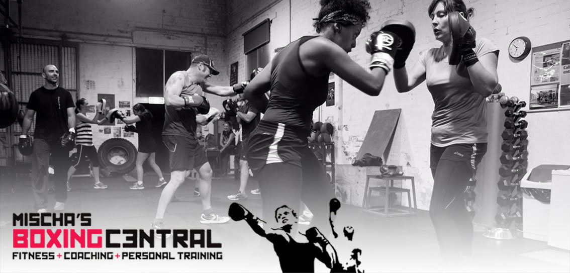 Mischas Boxing Central